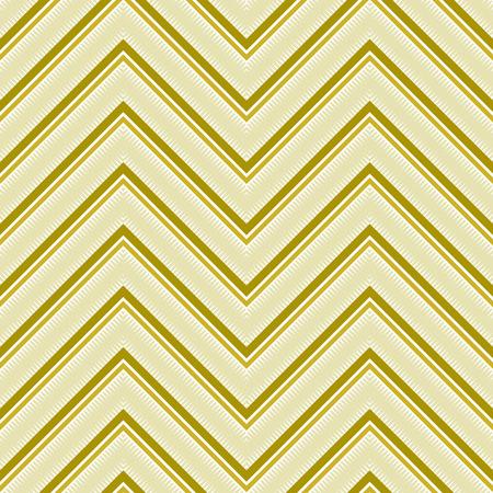 transverse: Seamless pattern with zigzag shiny stripes. Vector illustration. Illustration