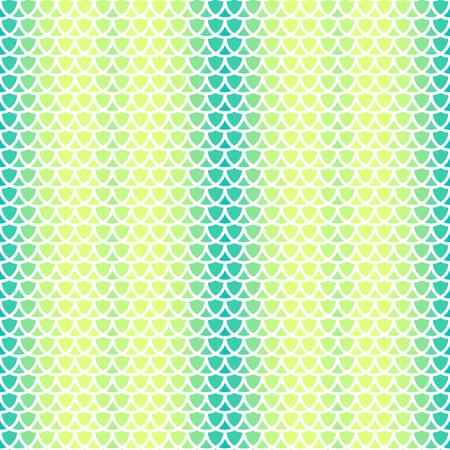 Seamless  pattern.  Multicolor geometric ornament .  Vector illustration   Illustration
