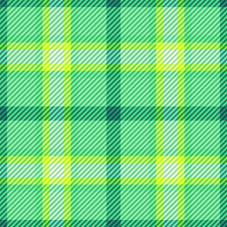 Tartan fabric texture. Seamless pattern. Vector illustration. Illustration