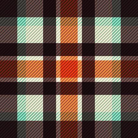 fabric texture. Seamless pattern. Vector illustration. Zdjęcie Seryjne - 133856019
