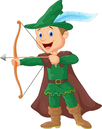 archer cartoon