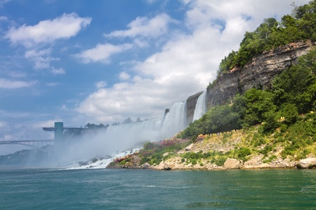 Niagara Falls, Ontario, Canada photo