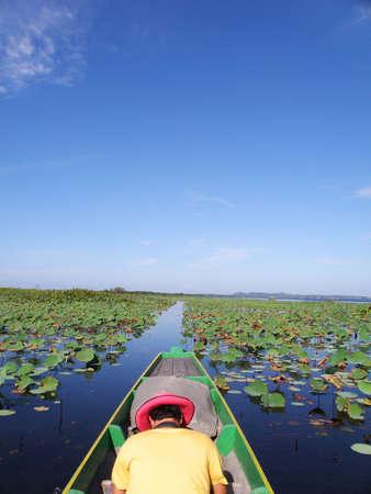 lagoon: Lagoon Traveling