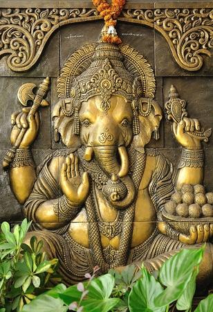 seigneur: L'Indien Dieu Ganesha