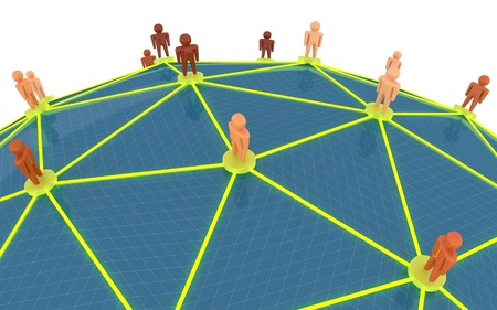 People social network