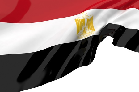 Flags of Egypt