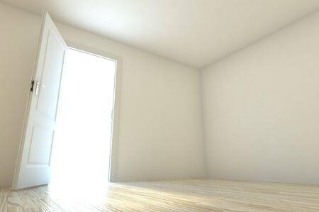 Empty room Stock Photo - 12975863