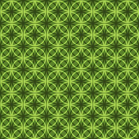 seamless retro pattern Stock Photo - 13181261
