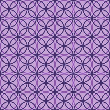 seamless retro pattern Stock Photo - 13231325