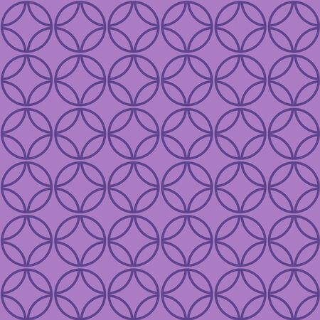 Seamless retro pattern Stock Photo - 13251091