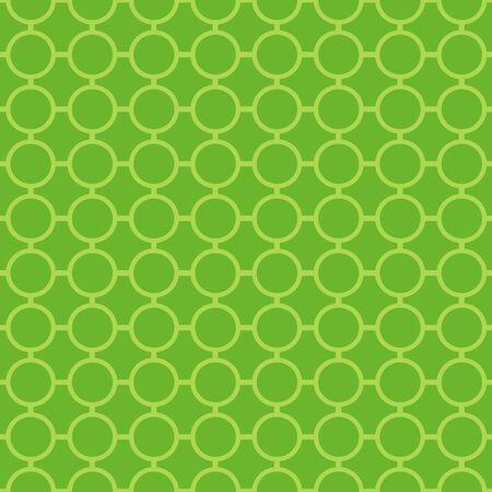 nahtlose Retro-Muster Standard-Bild