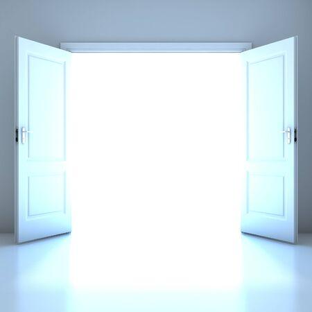 Empty room Stock Photo - 13656906