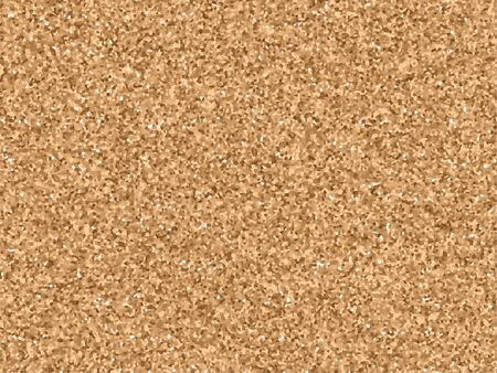 corkboard - vector illustration Stock Illustration - 14372789