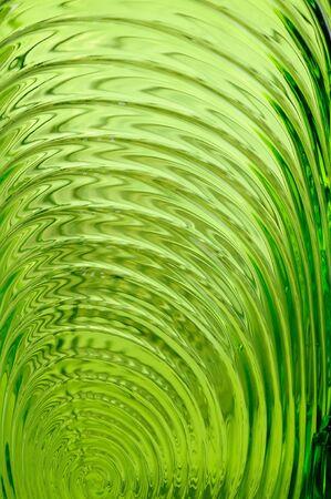 Art glass texture background photo