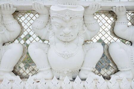 hanuman: Hanuman statue