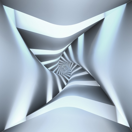 illusions: Abstract Background