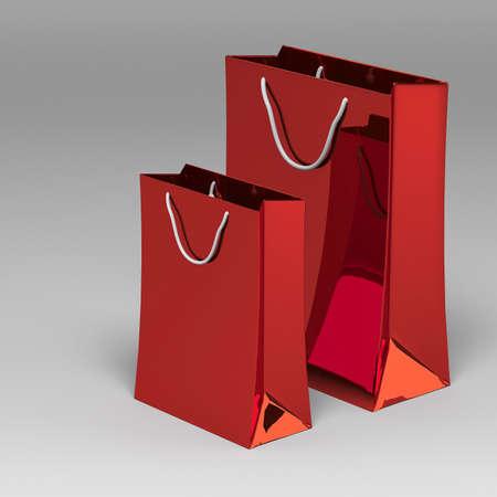 shoppingbag: 3d shopping bag