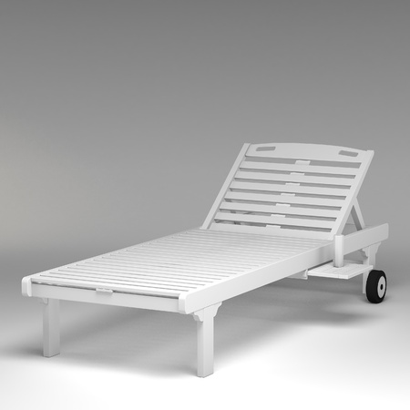 3d pool daybeds photo