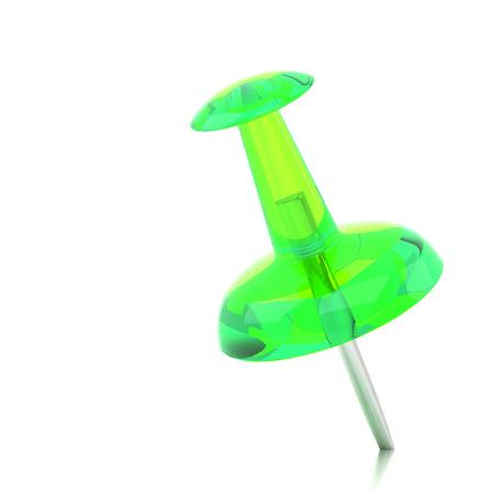 pushpin: 3d Pushpin