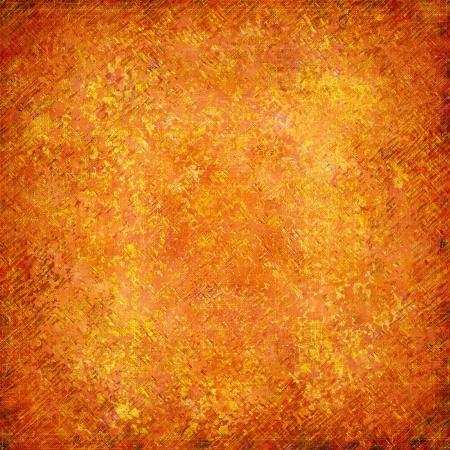 spotty: spotty orange and red background