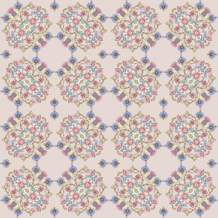 floral background, design elements Stock Vector - 18252248