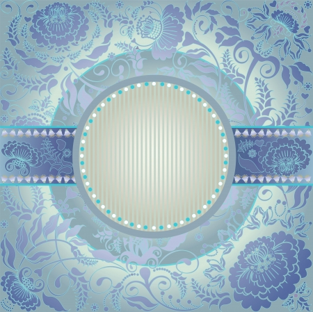 coverbook: disegno esotico floreale, sfondo coverbook