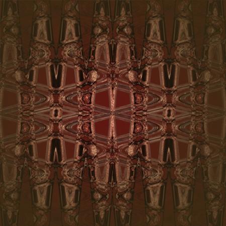 fondo cafe: fondo marr�n abstracto