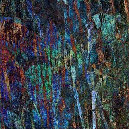 motley: abstract design motley, dark