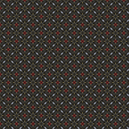 inscriptions: High pixel abstract geometric background pattern with dark and red colors