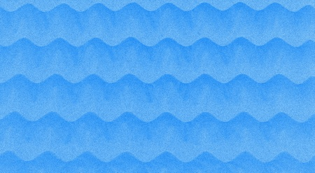 blue pattern Stock fotó
