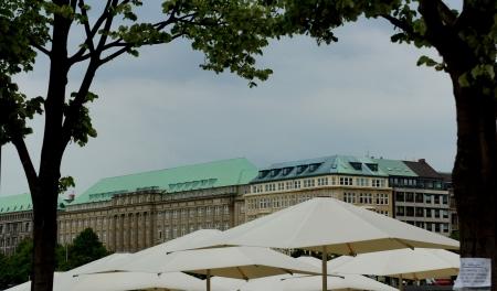citytrip: Homes in Hamburg