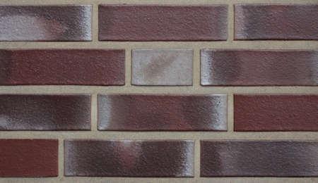 clinker: house wall pattern