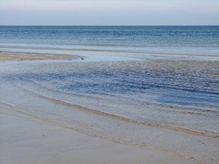 clear waters: beautiful blue sea