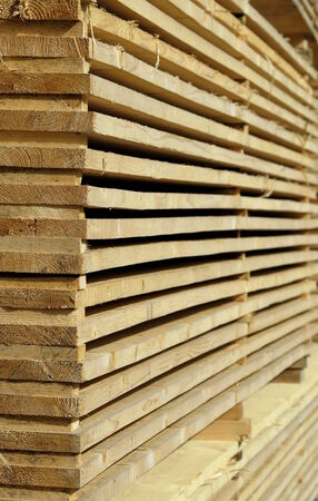 wood raw material photo