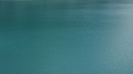 background of pure blue calm waters