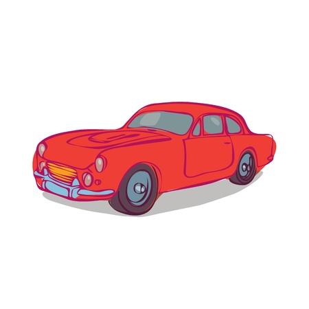 アストンマーティン db の-ヴィンテージのスポーツ車