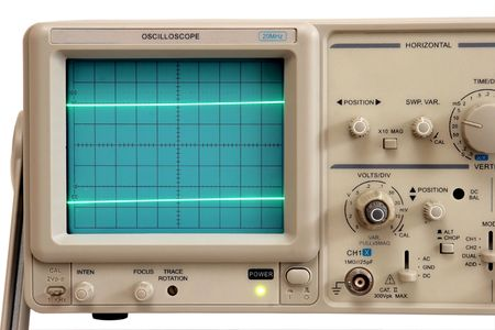 oscilloscope: Oscilloscope