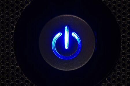 Power button Stock Photo - 2955535