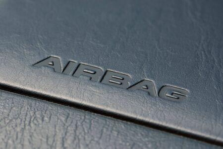 Airbag Stock Photo - 3462253