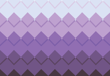 purple square mosaic vector background corner design