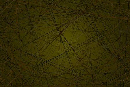 cobweb on a dark background, dark background