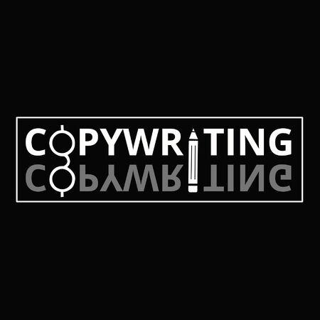 Logotype for Copywriting