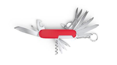Déplia couteau suisse