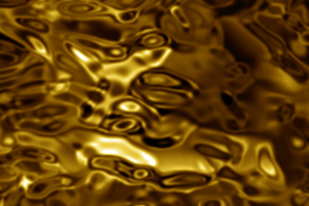 Oil water gold brown fabric satin texture, shiny surface, colorful glossy cloth, gradient textile, glitter silk material, abstract wool background