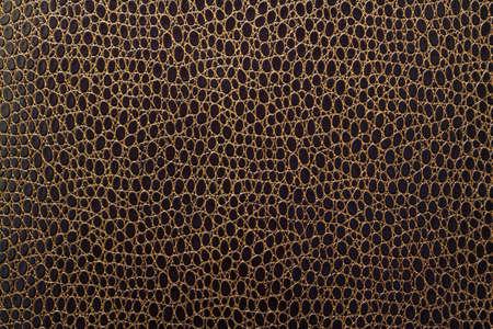texture cuir marron: arri�re-plan de texture en cuir brun Banque d'images