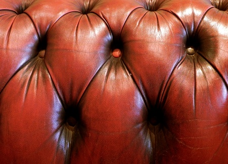 chesterfield: Leather Chesterfield Texture