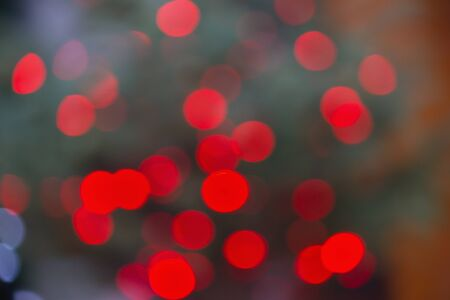 festive christmas blurred abstract background closeup Foto de archivo - 140904289
