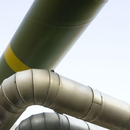 Pipelines Stock Photo - 3169675