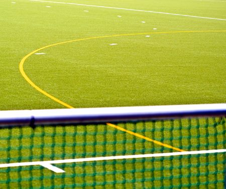 Hockey Field photo