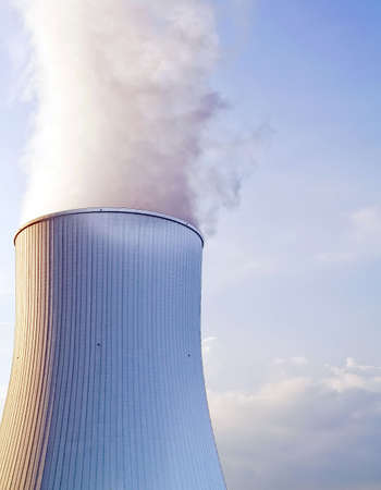 Cooling Tower Stock Photo - 5106442